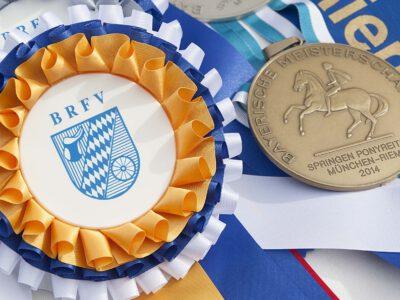 Bayerische Meisterschaften 2018