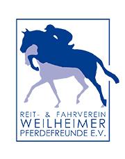 Verein des Jahres: Reit-und Fahrverein Weilheimer Pferdefreunde e.V.